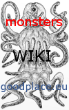 Monsters wiki